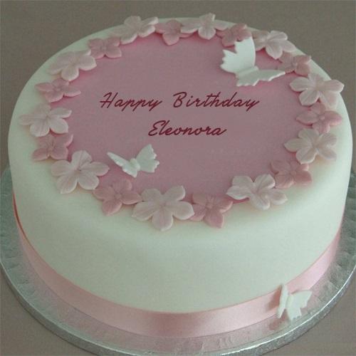Buon Compleanno Eleonora