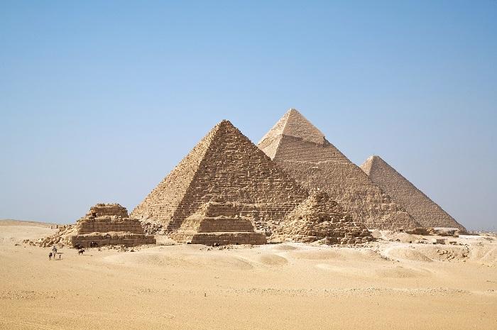 Piramidi E Ziggurat Enciclopedia Per Ragazzi